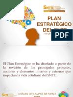 1. PRESENTACI+ôN PLANEACI+ôN ESTRAT+ëGICA SECRETARIADO OCTUBRE 2014
