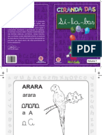 Ciranda das Sílabas - Volume 1.pdf