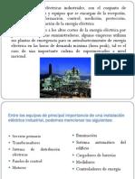 2014 MA Instalaciones Eléctricas Industriales