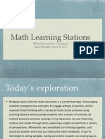 math learning stations noma april 2015