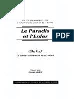 La Foi Islamique 7 - Le Paradis Et L'Enfer - Omar Al-Achqar