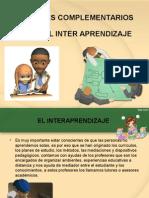 Inter- Aprendizaje - Presentación
