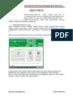 Tutorial-Membangun-Rumah-Sederhana-Menggunakan-Sketchup.pdf