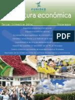 Informe de Coyuntura Economica de 2014