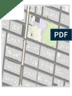 Mapa Del Barrio Señales de Transito