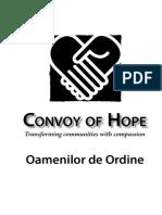 Slujbe Si Resposlujbe si responsabilitati la evanghelizarensabilitati La Evanghelizare