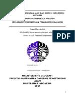 Relokasi Pembangunan Pelabuhan Cilamaya Ke Arah Timur.doc