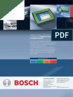 sistemas hidraulicos bosch