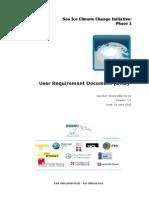 d1.1 Sicci Urd Issue 1.0
