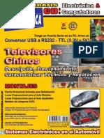 Saber Electrónica  N° 284 Edición Argentina