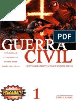 Civil War 1
