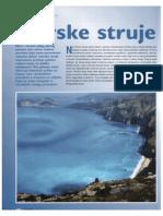 morske struje - drvo znanja