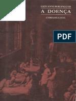 A DOENÇA  Giovanni Berlinguer  Fiocruz.pdf