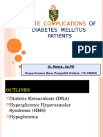 (45) Komplikasi Akut DM - dr. Rensa.ppt