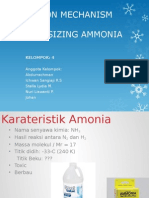 sintesis amonia