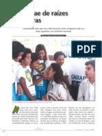 O Reggae de Raizes Brasileiras 27b8928664