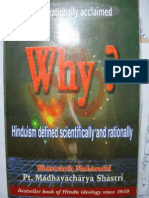HinduKyo - Hinduism explained scientifically and rationally ByMadhavacaryaShasti Text