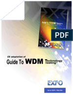 GUIDE TO WDM TECHNOLOGY_EXFO.pdf