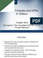Ch09 Encryption