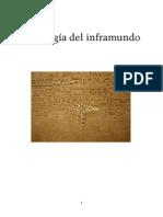 Mitologia Del Inframundo - Javier Belda