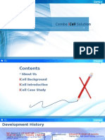 Comba iCell Solution V4.2.pptx