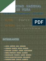 Analisis de Lugar -Terminal Terrestre Talara