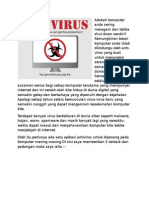 Jenis Antivirus