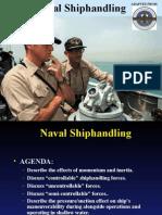 Ship Handling 3