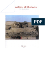 Excavations at Dholavifra 1989-2005 (RS Bisht, 2015)