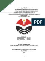 1. Laporan Prakktikum HPLC2