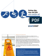 SafeStart Slips Trips and Falls Guide - C