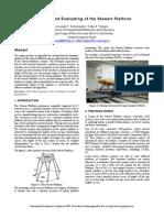 Stewart Platform Resumen Kinematics