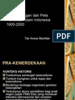 Peta Pemikiran Islam Di Indonesia