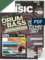 Computer Music Magazine - Sep 2009 - 09