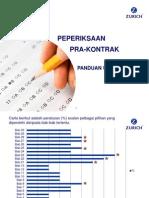 PCE Study Guide (BM)