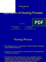 Fundementals of Nursing 2nd Lecture (1)
