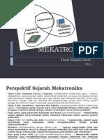 Mekatronika