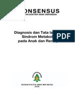 sindrom metabolik 1901