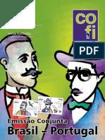 Revista Correio Filatélico (COFI) n 226