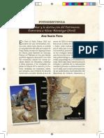 Rally Dakar y destrucción Patrimonio