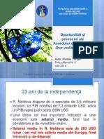 Aspecte Ale AA Rep Moldova-UE
