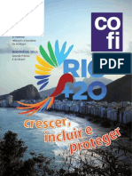 Revista Correio Filatélico (COFI) n 225