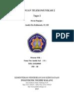 Perbedaan IP PBX dengan PBX Tradisional