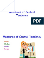Measures of Central Tendency 1209340169829155 8