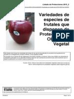 Listado Protecciones TOV_2015_02