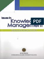 C2 - Knowledge Management- Interpretation From Qur'Anic Verses