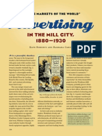 Advertising in the Mill City