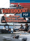 Georgia Handbook Entire