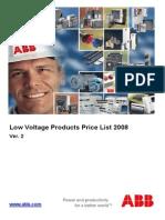 ABB price