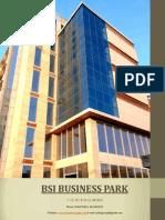 Bsi Business Park c51 Sector 62